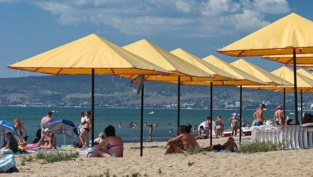 Роспотребнадзор закрыл восемь крымских пляжей