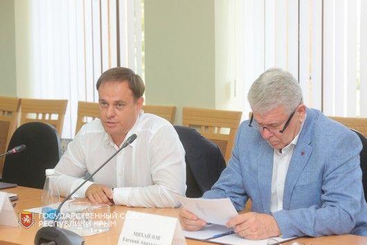 Профильный Комитет согласовал изменения в Госпрограмму развития курортов и туризма в Республике Крым на 2017-2020 годы