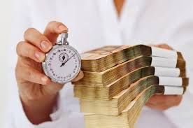 693 млрд рублей кредитов получили за полгода жители ЮФО и СКФО