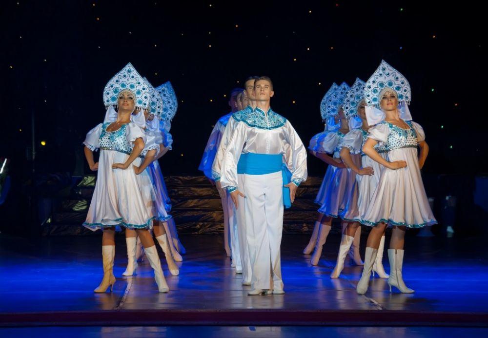 В Севастополе впервые пройдет фестиваль танцевальных театров