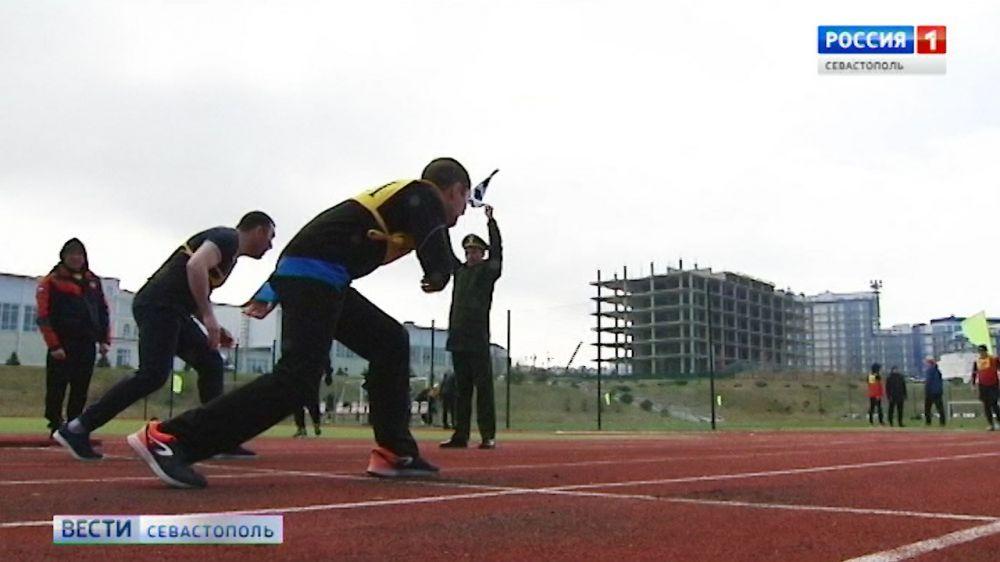 Сборная Ирана по легкой атлетике приедет на сборы в Крым