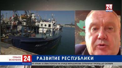 За счёт чего Крыму удалось сделать рывок в своём развитии? Мнение политолога Евгения Копатько