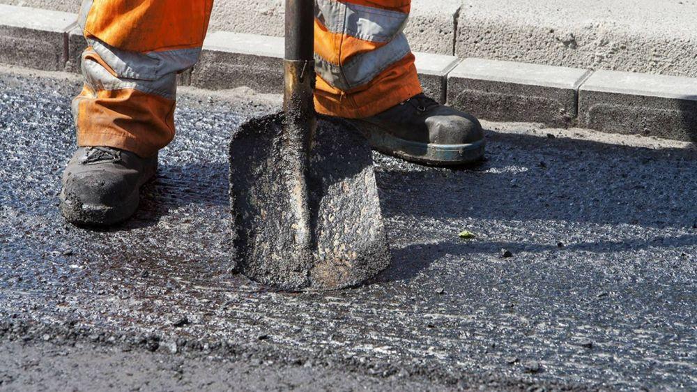 Единый государственный подрядчик займётся проектированием и ремонтом дорог в Крыму