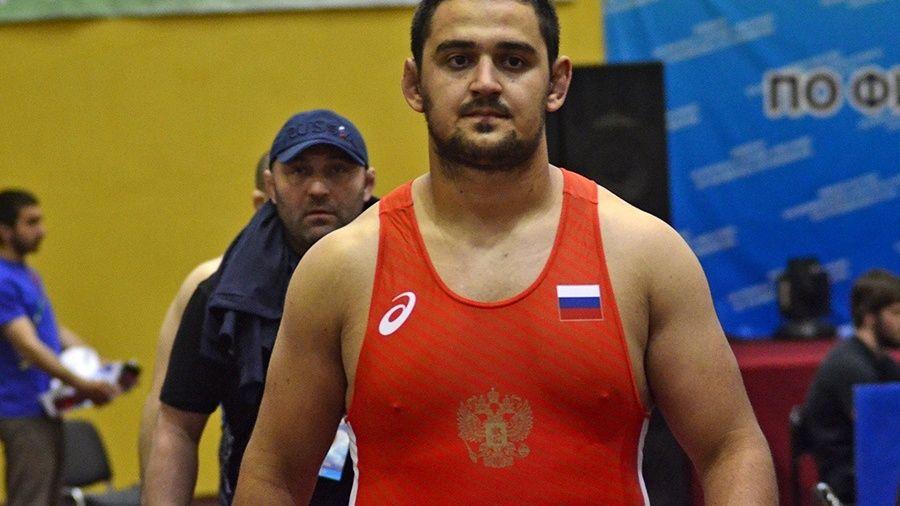 Алуштинец Сослан Хинчагов – бронзовый призер международного турнира по вольной борьбе в Минске!