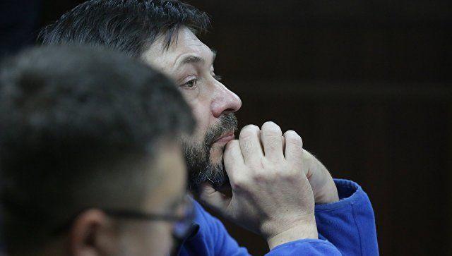 Генпрокуратура Украины вручит новое подозрение адвокату Вышинского