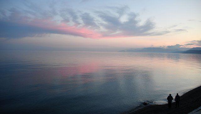 Следком проводит проверку по факту обнаружения тела мужчины в открытом море