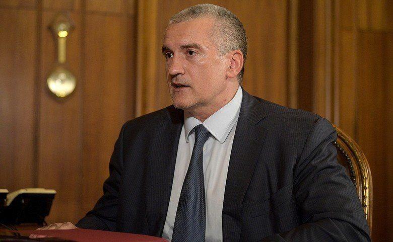 Аксенов рассказал, как сократит число бедных в Крыму в два раза