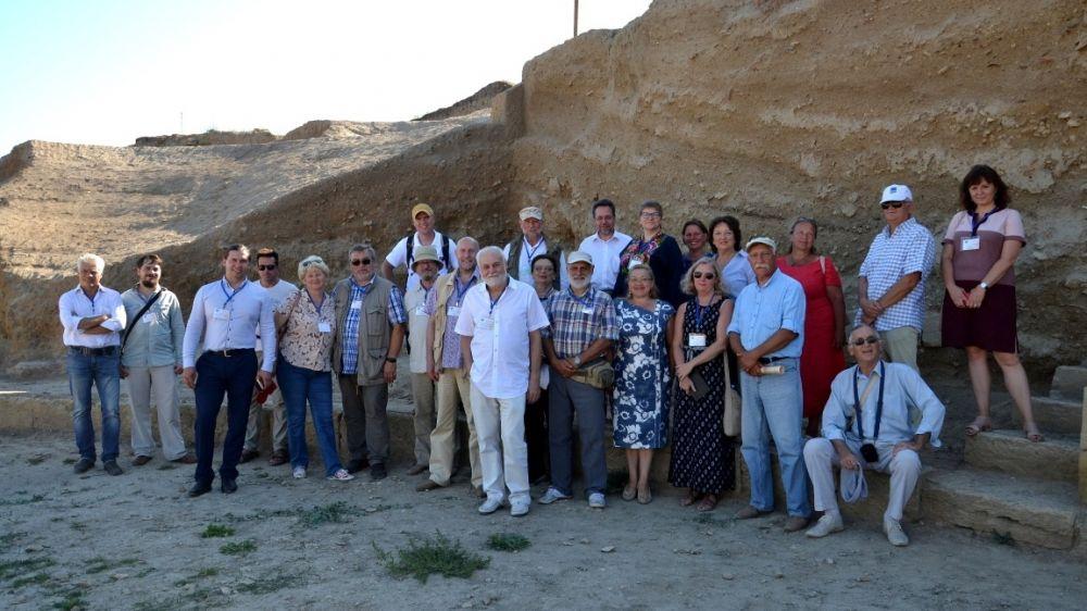 В Керчи состоялась Международная научно-практическая конференция «Археология и история Боспора»