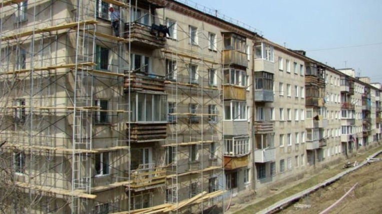 Региональный фонд капитального ремонта многоквартирных домов РК освободит от уплаты пени тех собственников, которые до 1 октября 2019 года погасят задолженность