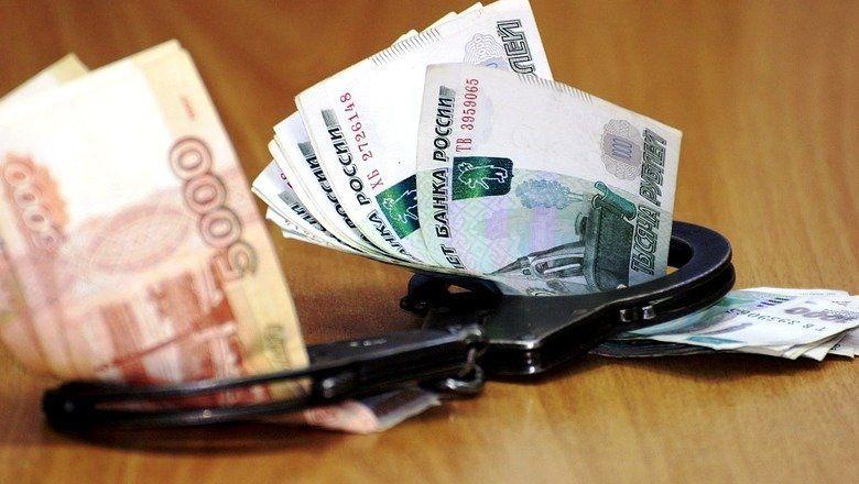 В Ялте за взятку в 400 тысяч задержан чиновник горадминистрации