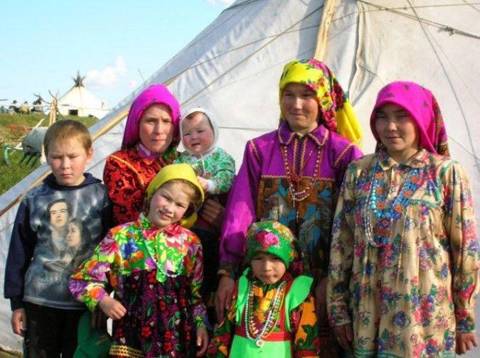 В Алуште и Ялте пройдёт фестиваль финно-угорских народов России