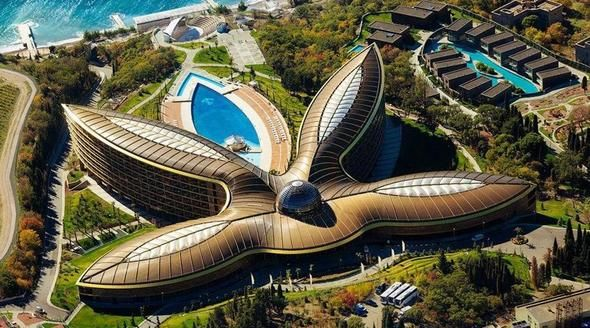 Один из лучших мировых курортов проводит международный фестиваль Mriya Universe в Крыму
