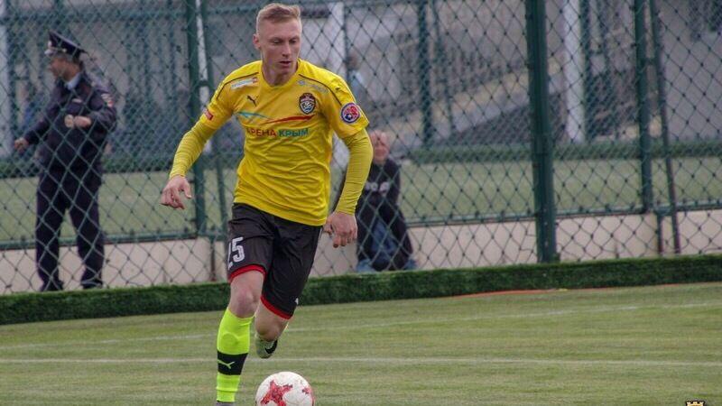 Стартует чемпионат Премьер-лиги Крымского футбольного союза