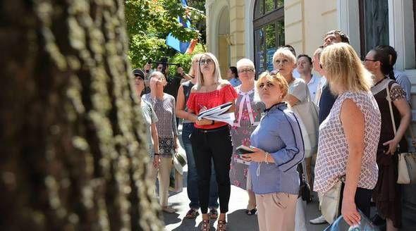 Запрет на снос деревьев без согласия с общественностью документально будет введен в Симферополе