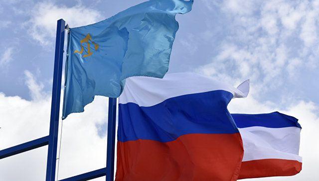 Глава крымско-татарской автономии рассказал о нерешенных проблемах