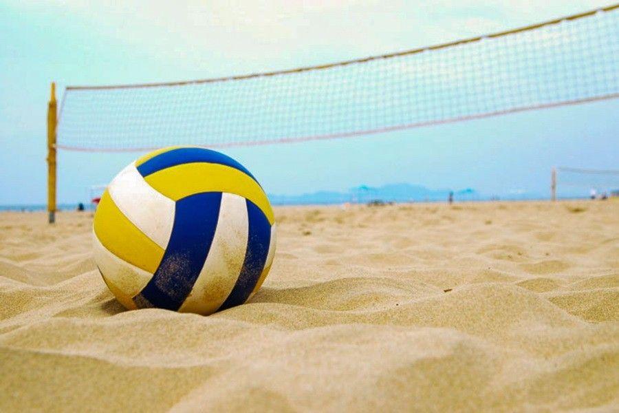 В Севастополе стартовал фестиваль пляжного волейбола