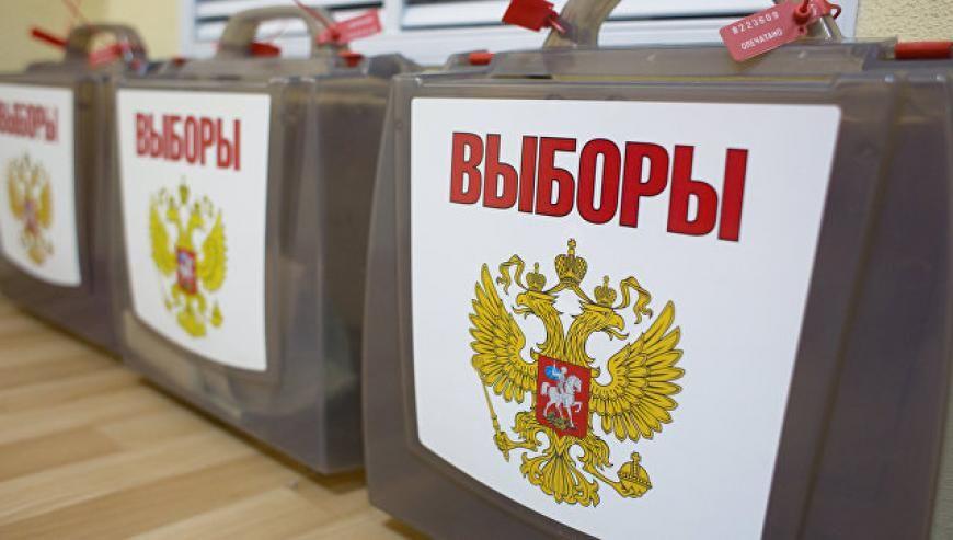 В Республике Крым 1163 избирательных участка, образованных сроком на пять лет