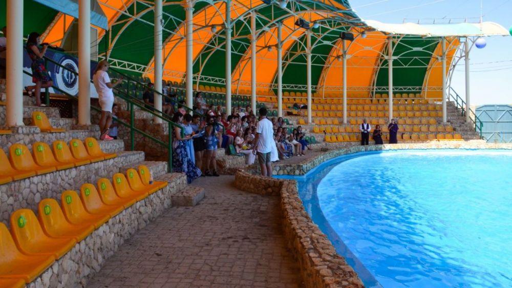 В Черноморском районе состоялась церемония закрытия фестиваля «Славим край родной»