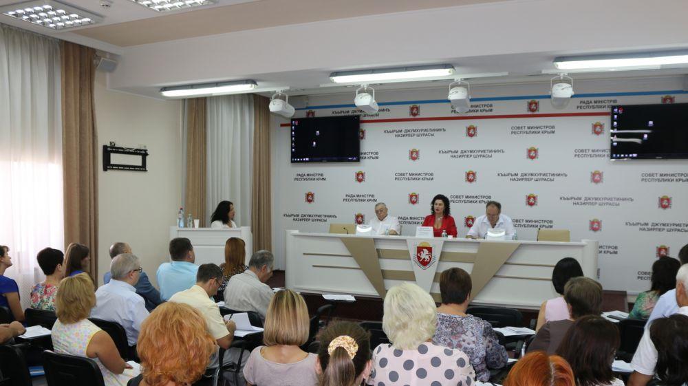 Арина Новосельская: Концепция развития концертной деятельности в области академической музыки в Крыму направлена на качественное преобразование отрасли