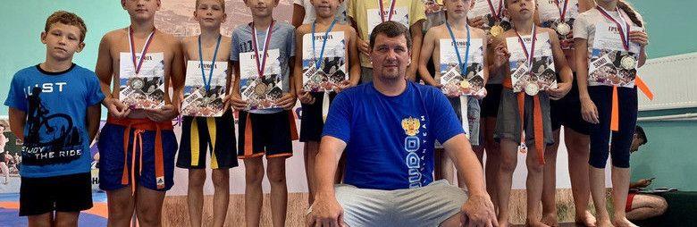 В Гаспре пройдёт турнир по дзюдо «Лето-2019»