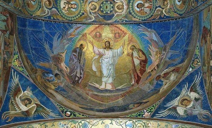 Глава Крыма поздравил с праздником Преображения Господня