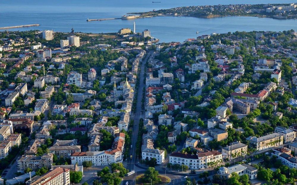 В правительстве Севастополя обсуждают создание маневренного жилого фонда