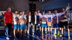 Команда из Санкт-Петербурга выиграла матчевую встречу по боксу сборных городов-героев в Севастополе