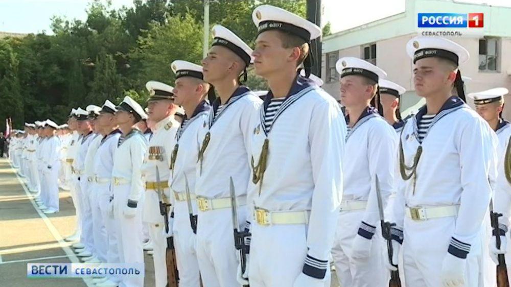 100-летний юбилей отмечает бригада ракетных кораблей ЧФ