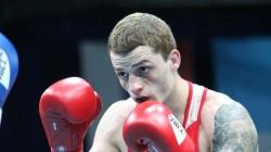 Симферопольский боксер Глеб Бакши включен в состав сборной России на чемпионат мира в Екатеринбурге