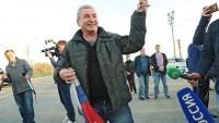 Как крымские моряки спасли на Украине флаг России