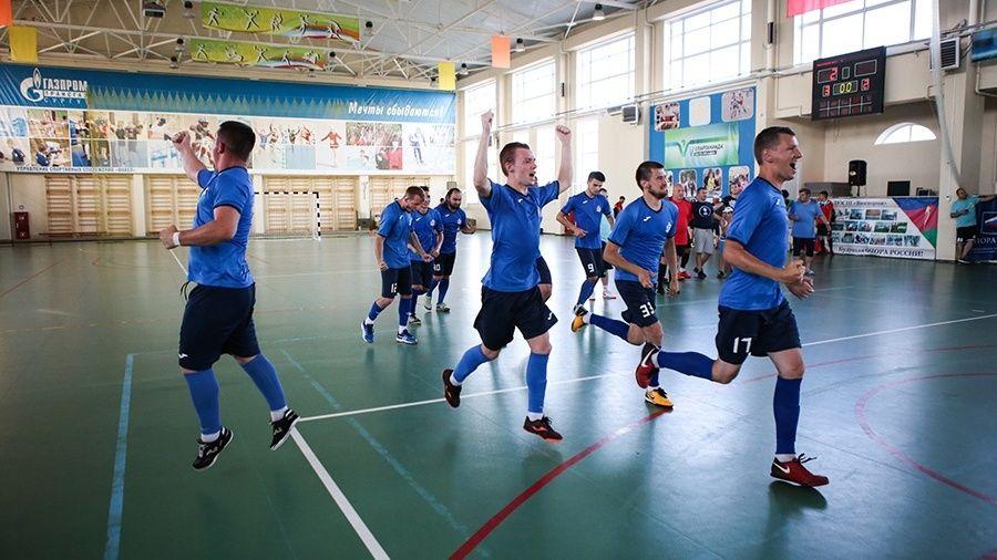 Стали известны даты проведения мини-футбольного турнира Azov Cup 2020