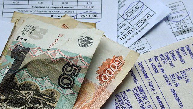 Все растет - тариф падает: в Крыму подешевеет тепло