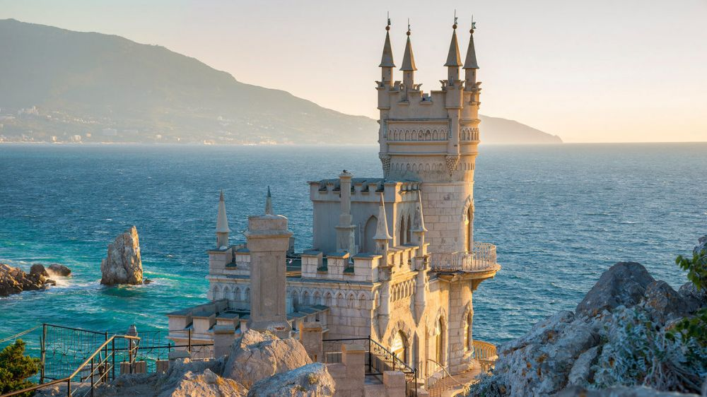Минэкономразвития РК информирует о проведении «Недели туризма в Крыму» с 23 по 27 сентября 2019 года