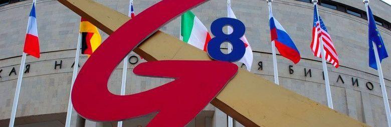 В Госдуме предложили провести саммит G8 в Ялте: в год юбилея Ялтинской конференции 1945-го