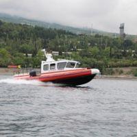 В Крыму за сутки спасено 3 человек на воде