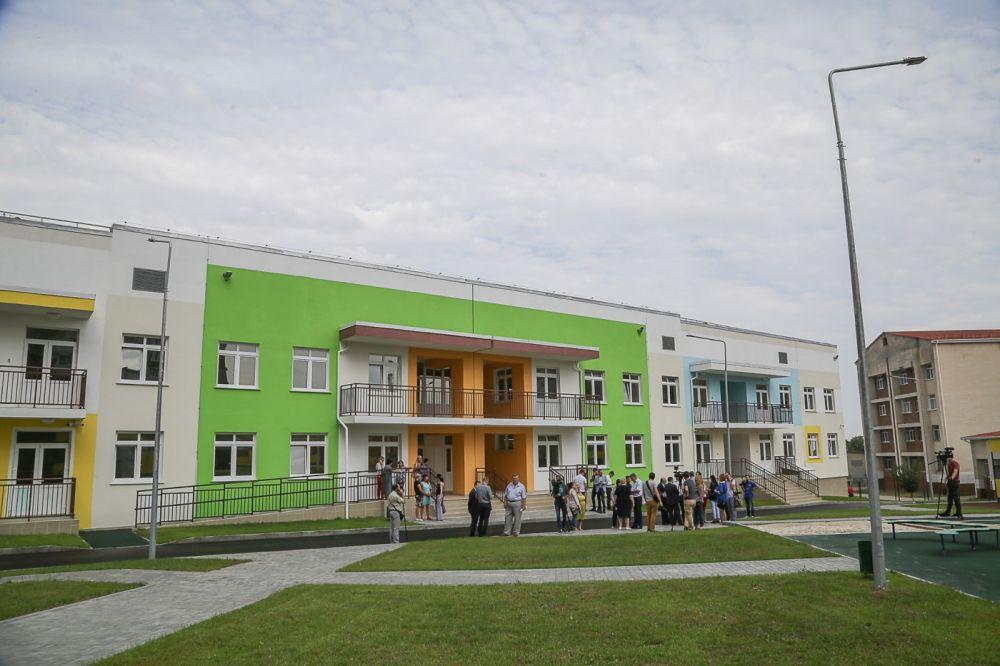 Стало известно, когда в Симферополе откроется детский сад на Балаклавской