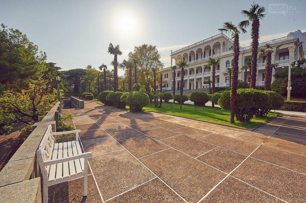 Бутик-отель «Дача. Рахманинов» в Ялте открыл двери для гостей