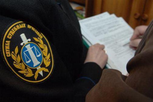 Крымчанин заплатил алименты, чтобы выехать с территории России