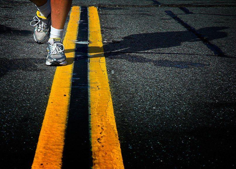 Первый открытый Крымский марафон пройдет в Евпатории в октябре 2020 года