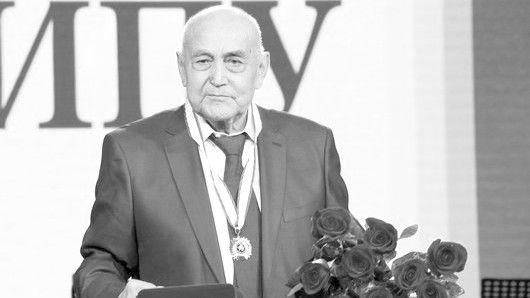 Минобразования Крыма выражает глубокие соболезнования в связи с кончиной Якубова Февзи Якубовича