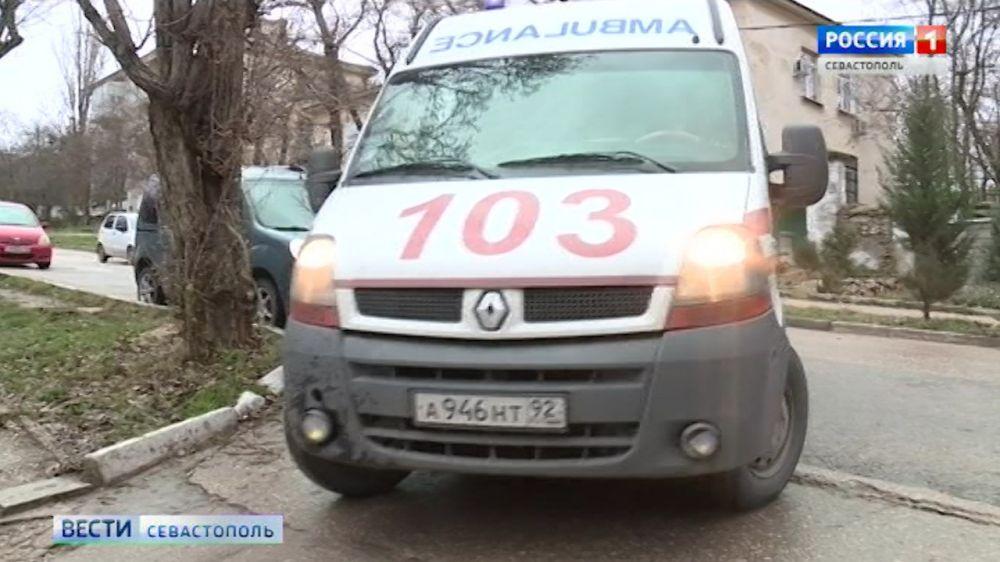 В Крыму зарегистрирован случай лихорадки Западного Нила