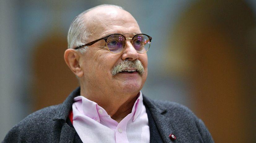 Михалков рассказал о концепции развития Ялтинской киностудии