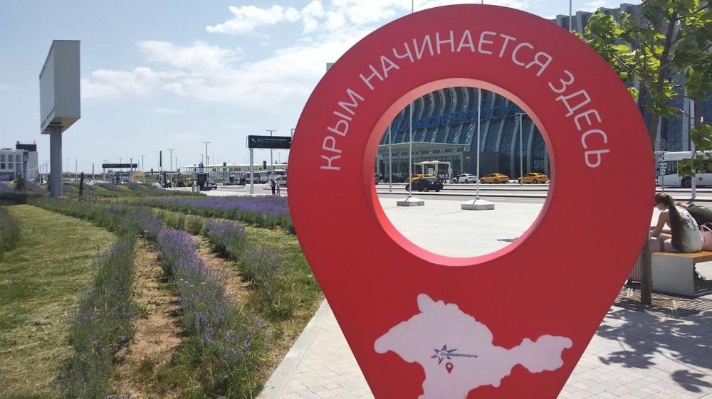 Минкурортов: В Крыму уже отдохнуло более 5 млн туристов