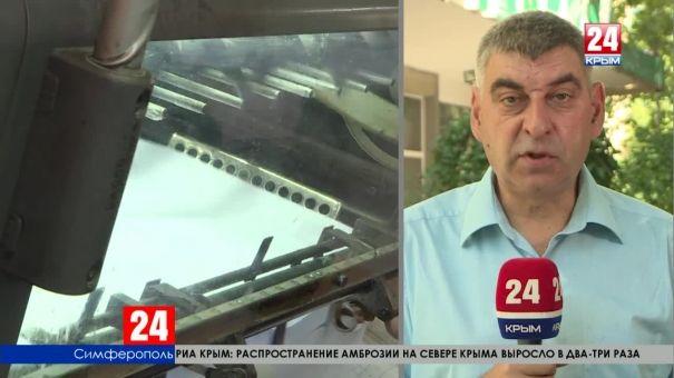 Первая партия бюллетеней для выборов отпечатана и передана территориальным избирательным комиссиям