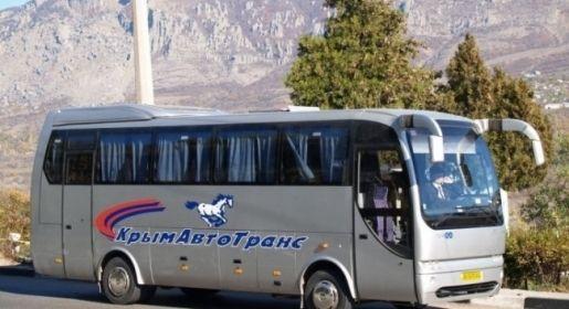 Новые автобусные маршруты из Крыма запустили в Тулу и Пензу