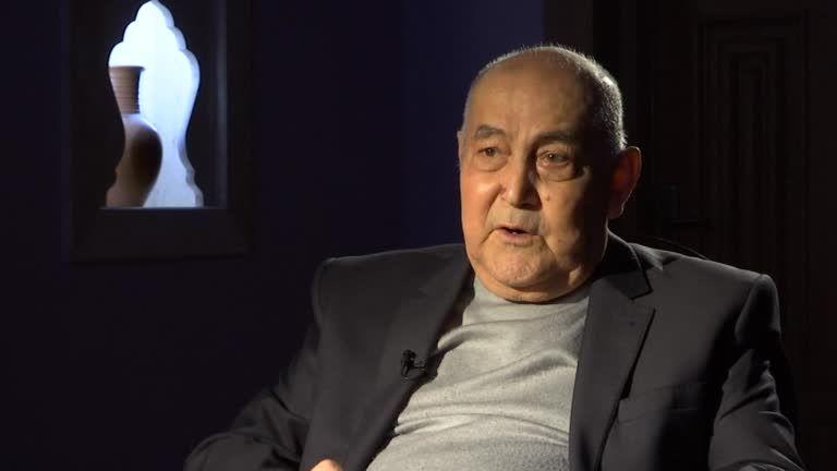 Умер Почетный гражданин Республики Крым и основатель КИПУ Февзи Якубов
