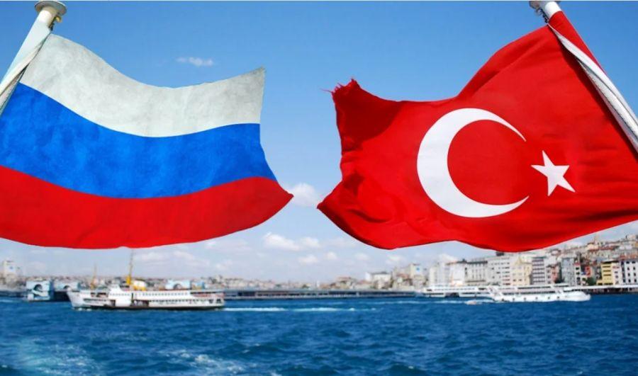 Крым и Турция возобновляют сотрудничество в сферах строительства и туризма