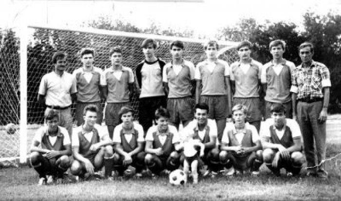 В Ялте отметят 30-летие исторического успеха «Тайфуна» в финале «Кожаного мяча»