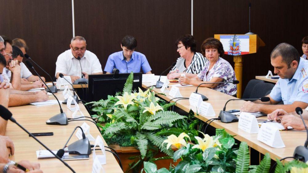 Роман Шантаев выразил ряд претензий к выполнению работ