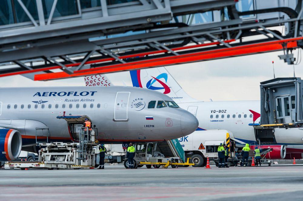 Аэропорт Симферополь стал лучшим в Крыму в области охраны труда